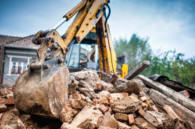 老房子拆迁补偿新规定,每种补偿有区别