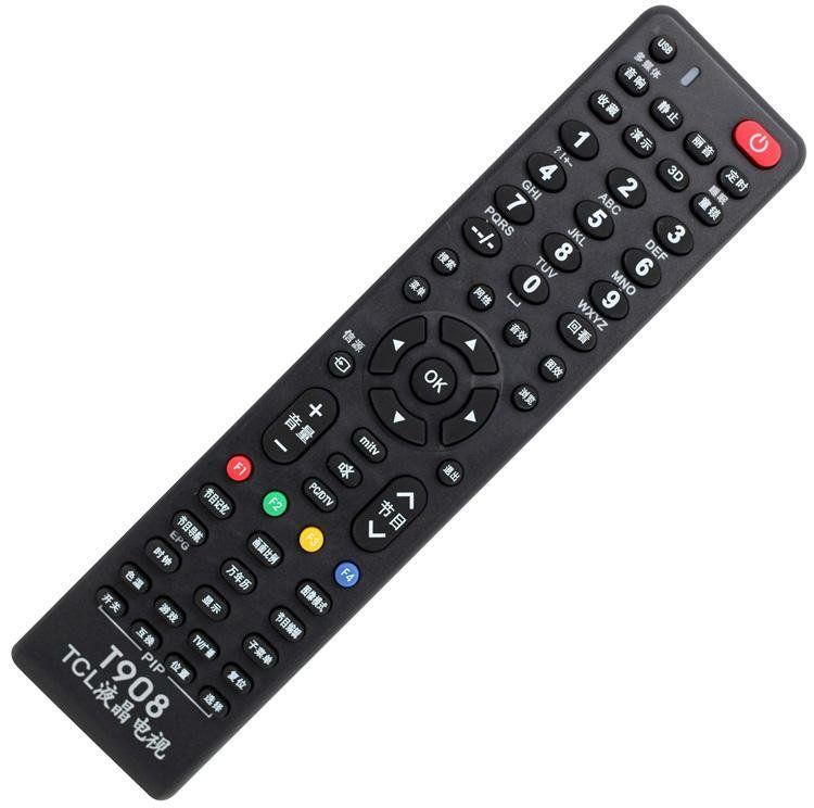 电视机频道、控制菜单、音量等乱跳是什么原因?