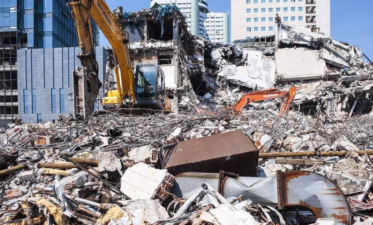 房子被拆迁能给多少钱?房屋拆迁的赔偿标准
