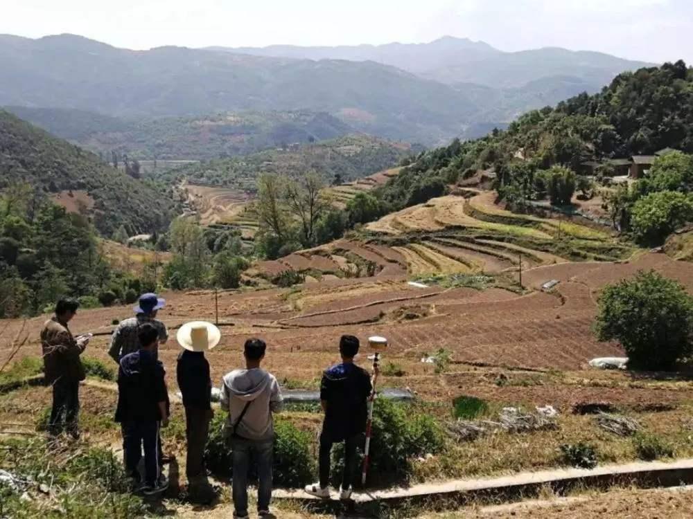 农村土地征收的工作流程,每一步都要依法依规