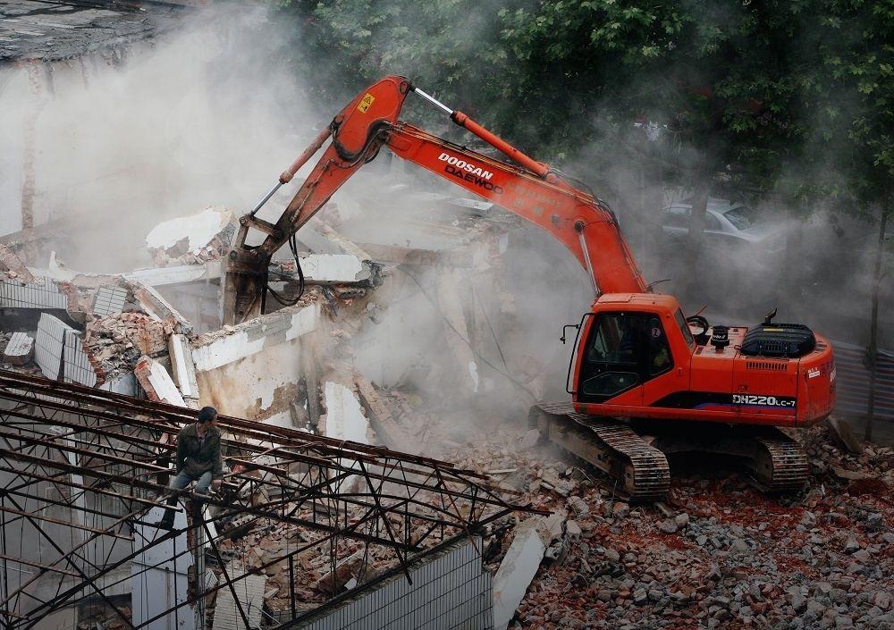 房子被强拆了如何估价?这些细节不能错过