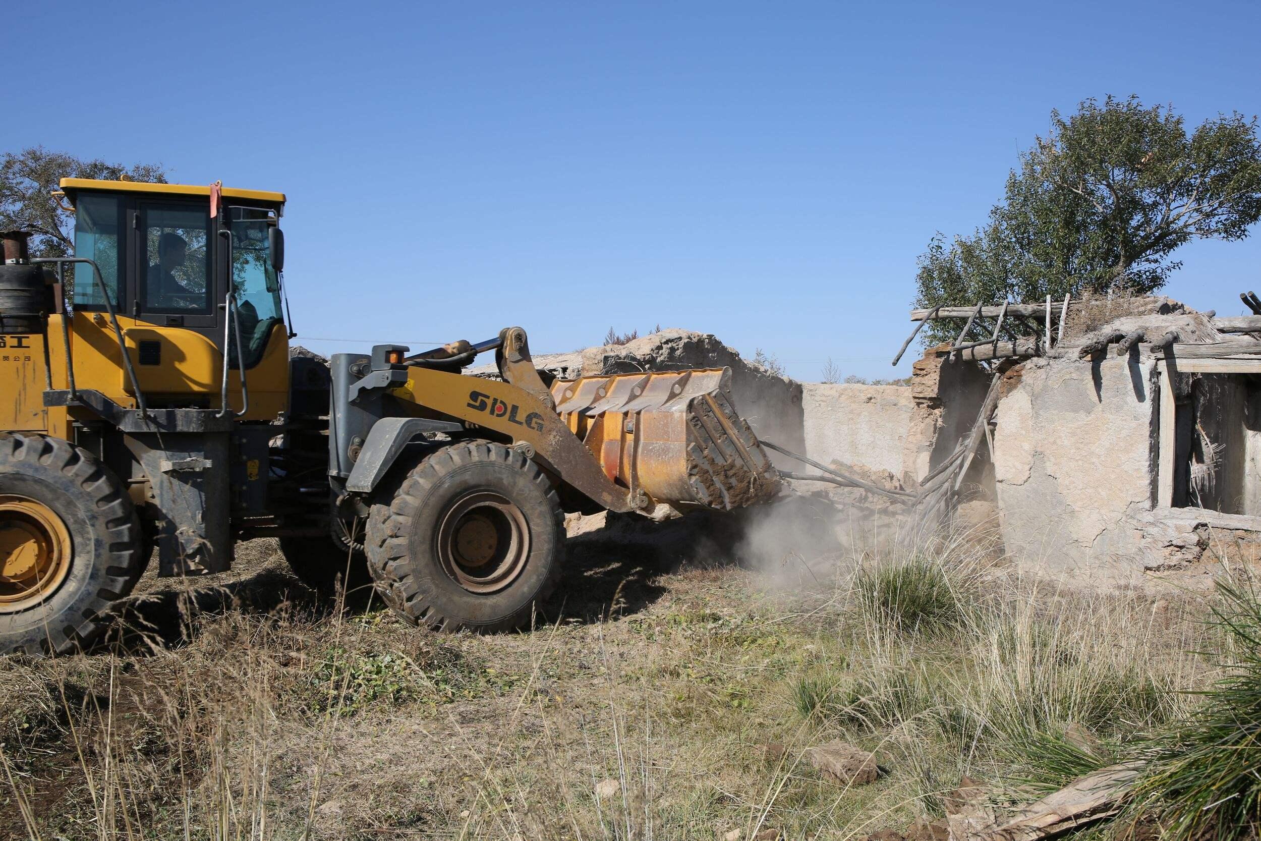 集体土地拆迁法,《土地管理法》的这几条规定要重点掌握!