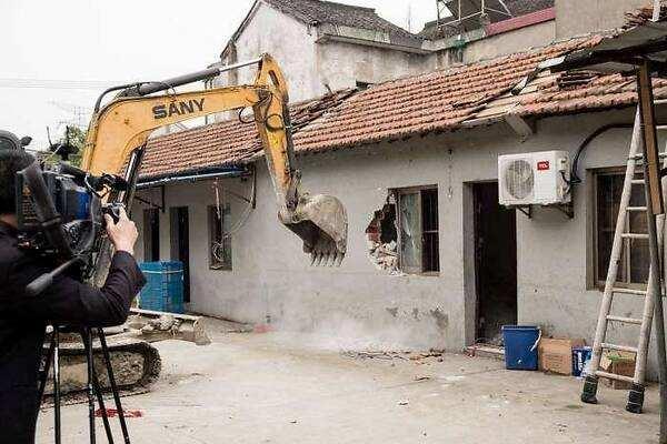 1987年前房子算违建吗