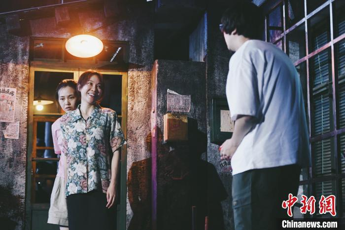 《德龄与慈禧》摘得第四届华语戏剧盛典六项大奖
