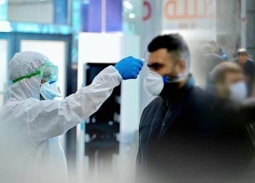 疫情或持续一两年,境外输入病例怎么防
