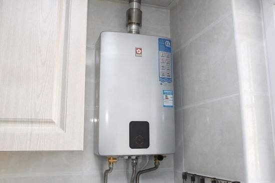 燃气热水器各种故障维修