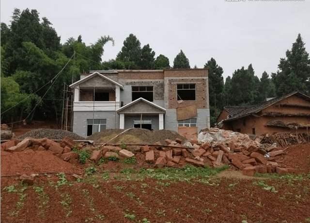 农村房屋拆补偿标准,可以这样来归纳总结下