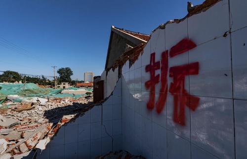 房子拆迁断水断电,强拆合法吗?
