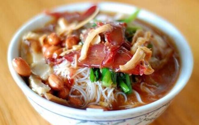 三亚市美食攻略,三亚当地13种特色美食