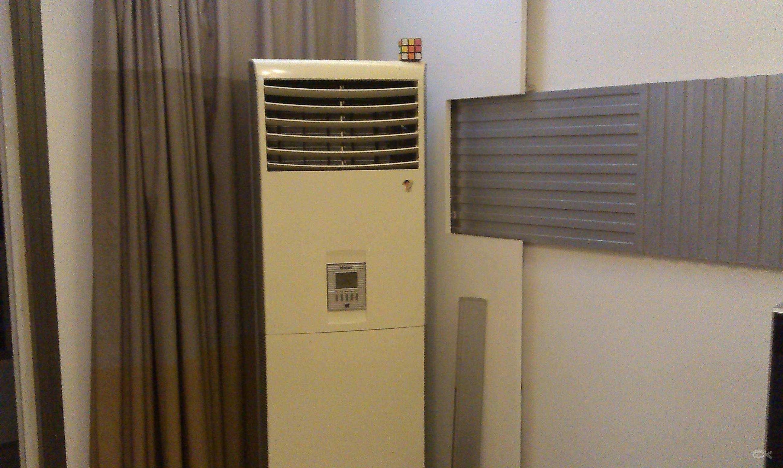 空调e1什么故障?用以下方式轻松解决