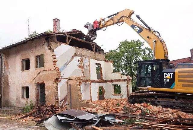 """哪些违章建筑可以不拆?违章建筑的认定不能""""一刀切"""""""
