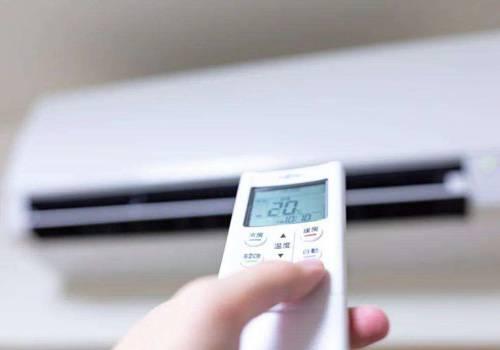 空调自动关机开机怎么回事?检查一下这几个方面吧