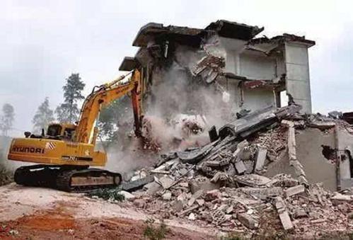 房屋被强拆后怎么办?依法维权行之有效