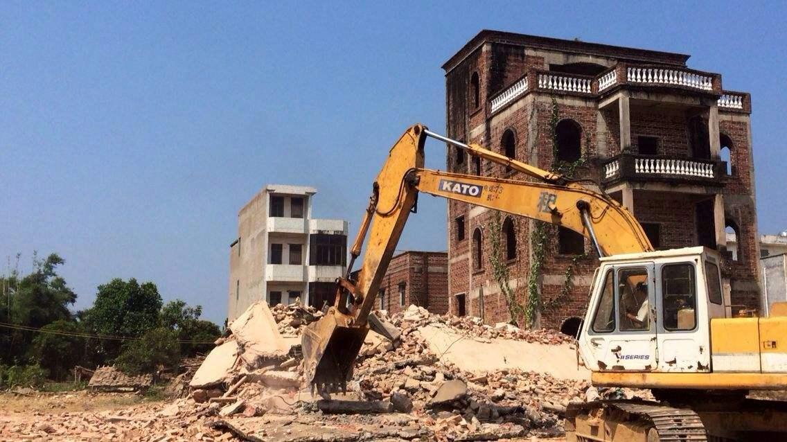 房子要被拆迁了怎么办?面对拆迁的必做事项
