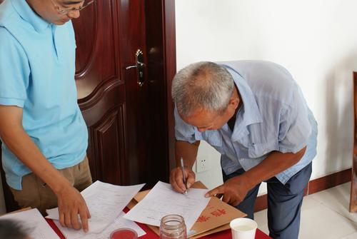 拆迁房签合同注意事项,被拆迁人不要轻易签字