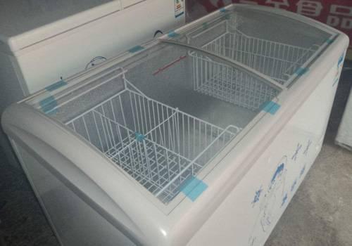 冰柜不停机是怎么回事?原来是这样!