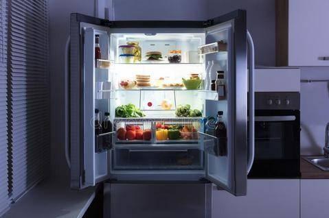 冰箱的霜很厚怎么办?怎么清理冰箱厚霜