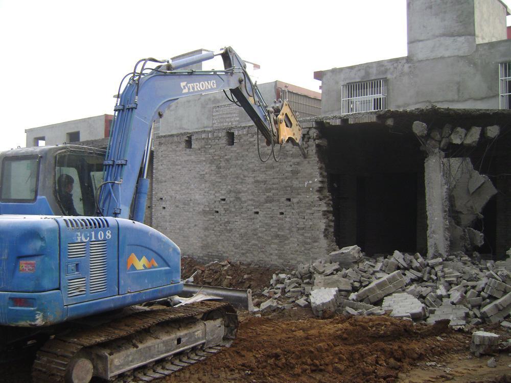 违建房拆迁可以补偿吗?要看是真违建还是假违建