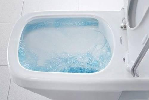 马桶哪种冲水方式好?各有优势