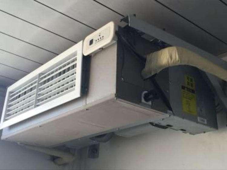 家用风管机坏了怎么办?主要归纳为以下5点