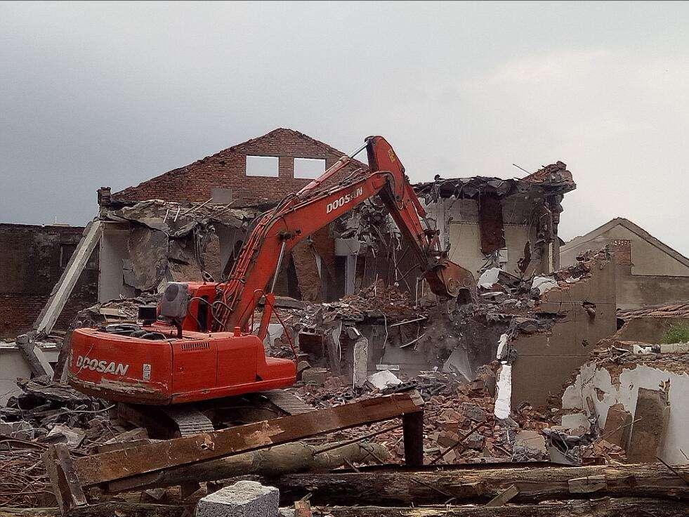房屋被强拆赔偿款是怎么规定的?四个方面给予补偿