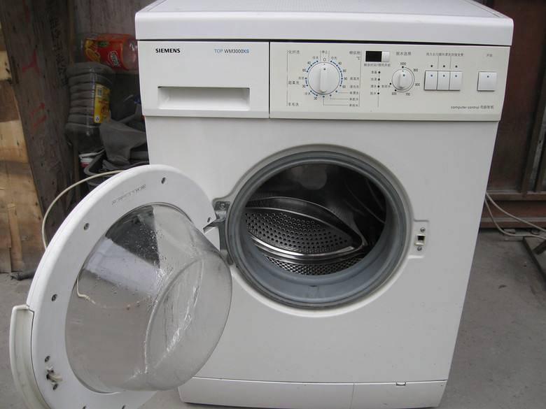 洗衣机电机短路怎么办?一文解答!