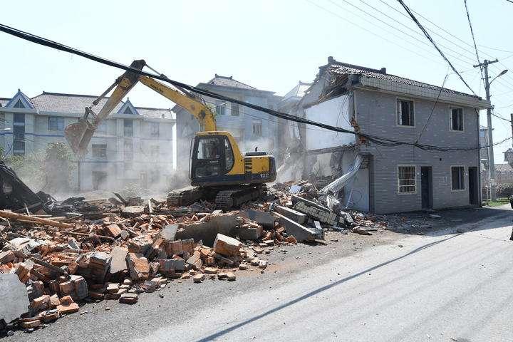 城区自建房拆房怎么补偿?这些知识点需了解