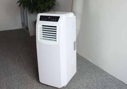 移动空调效果怎么样?答案很明显