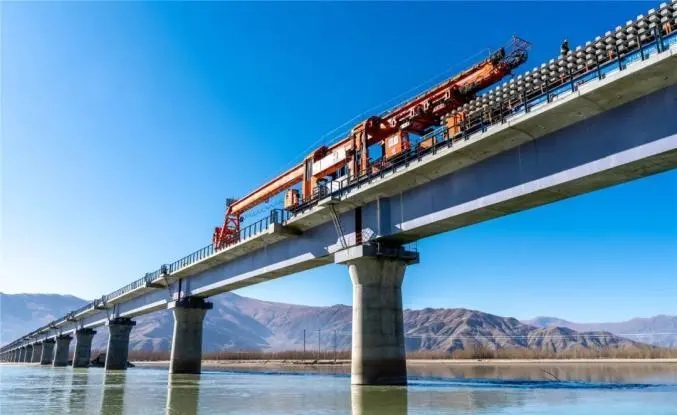 好消息!复兴号动车组要开进西藏啦