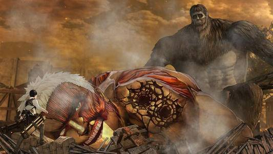 《进击的巨人2:最终之战》拓展包要不要买?别急,先看看这个