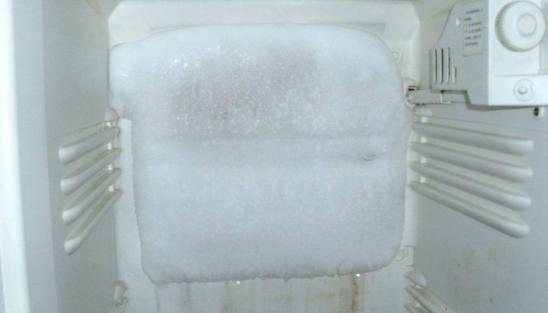 冰箱压缩机结冰怎么办?看看详细处理方法