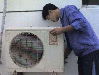 空调出霜是怎么回事?主要以下4个原因