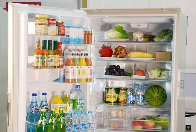 冰箱的冷藏室结冰是怎么回事?这些原因你得知道