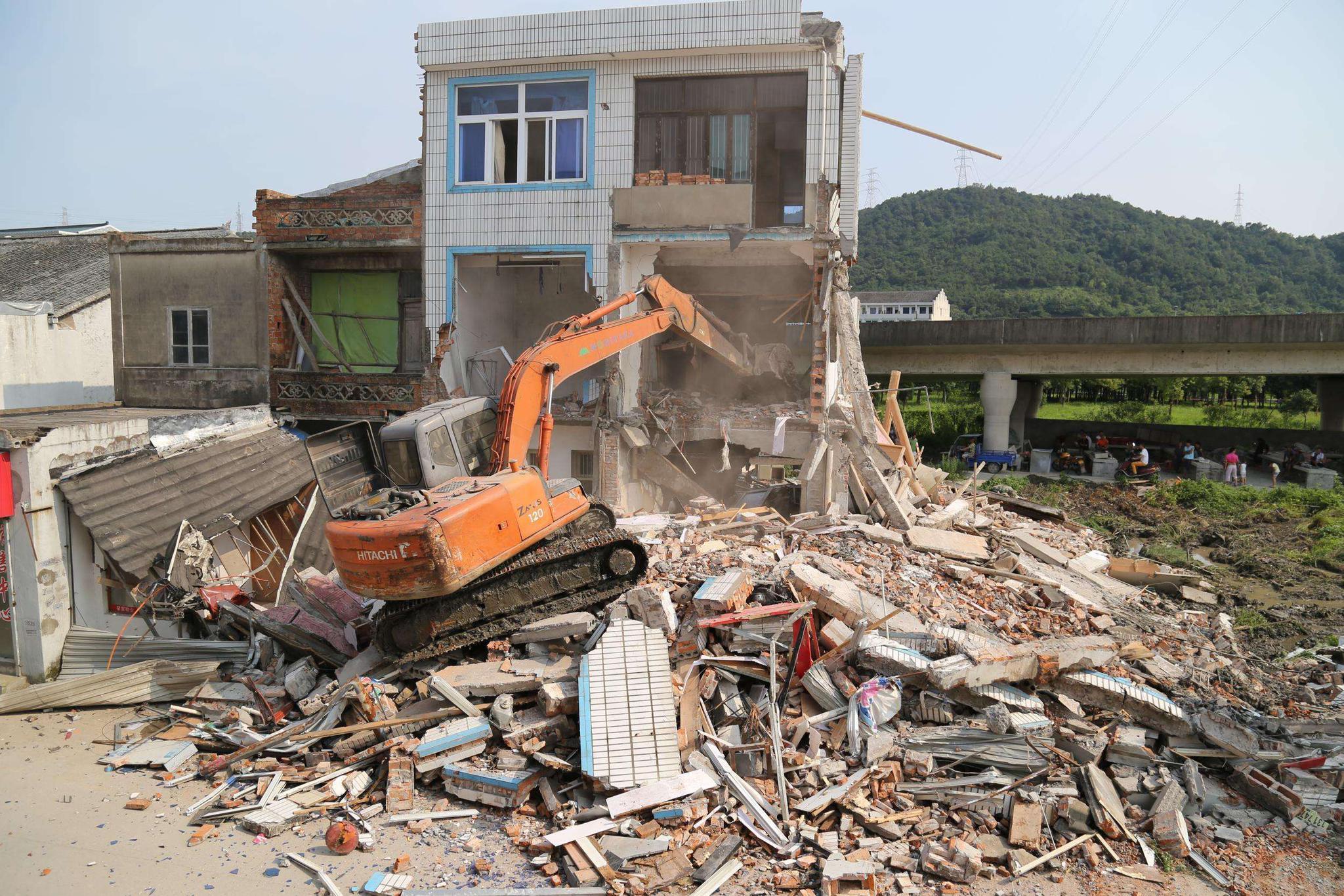 房屋拆迁补偿清单