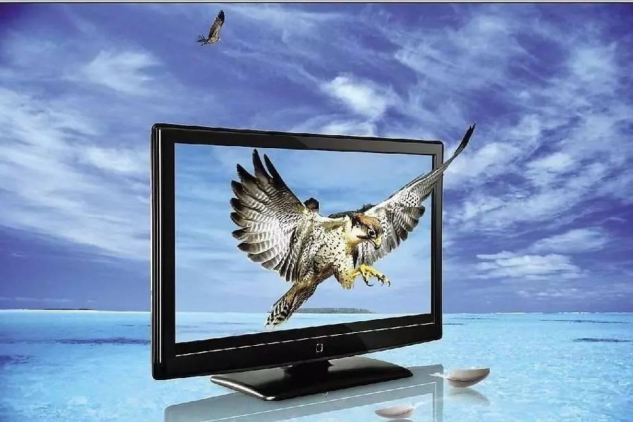 液晶电视乱码怎么解决?为什么会出现乱码