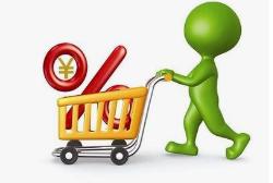 网上开店需要多少钱?就按最低的要求来算