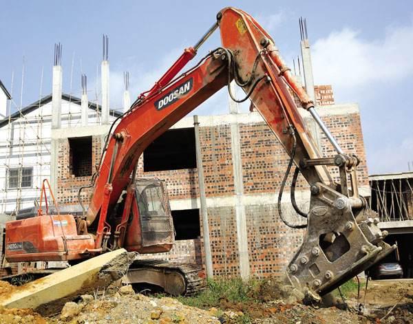 商品房拆迁如何补偿?有一个大概的标准吗?
