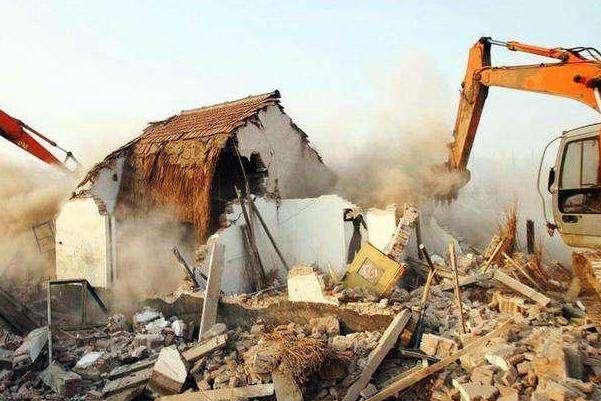 房屋拆迁的补偿,必须公平、合理!