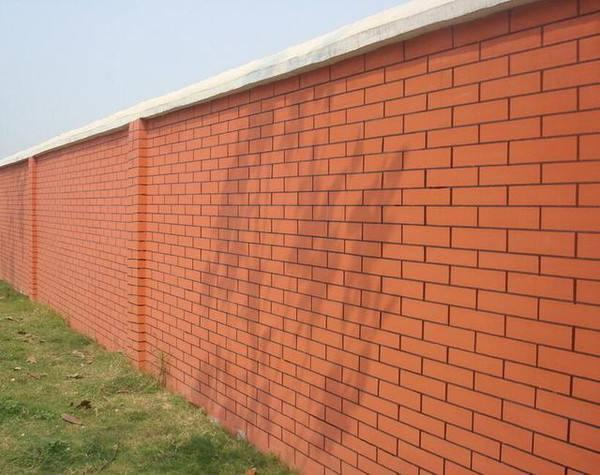 围墙算违章建筑吗?需满足这几个条件