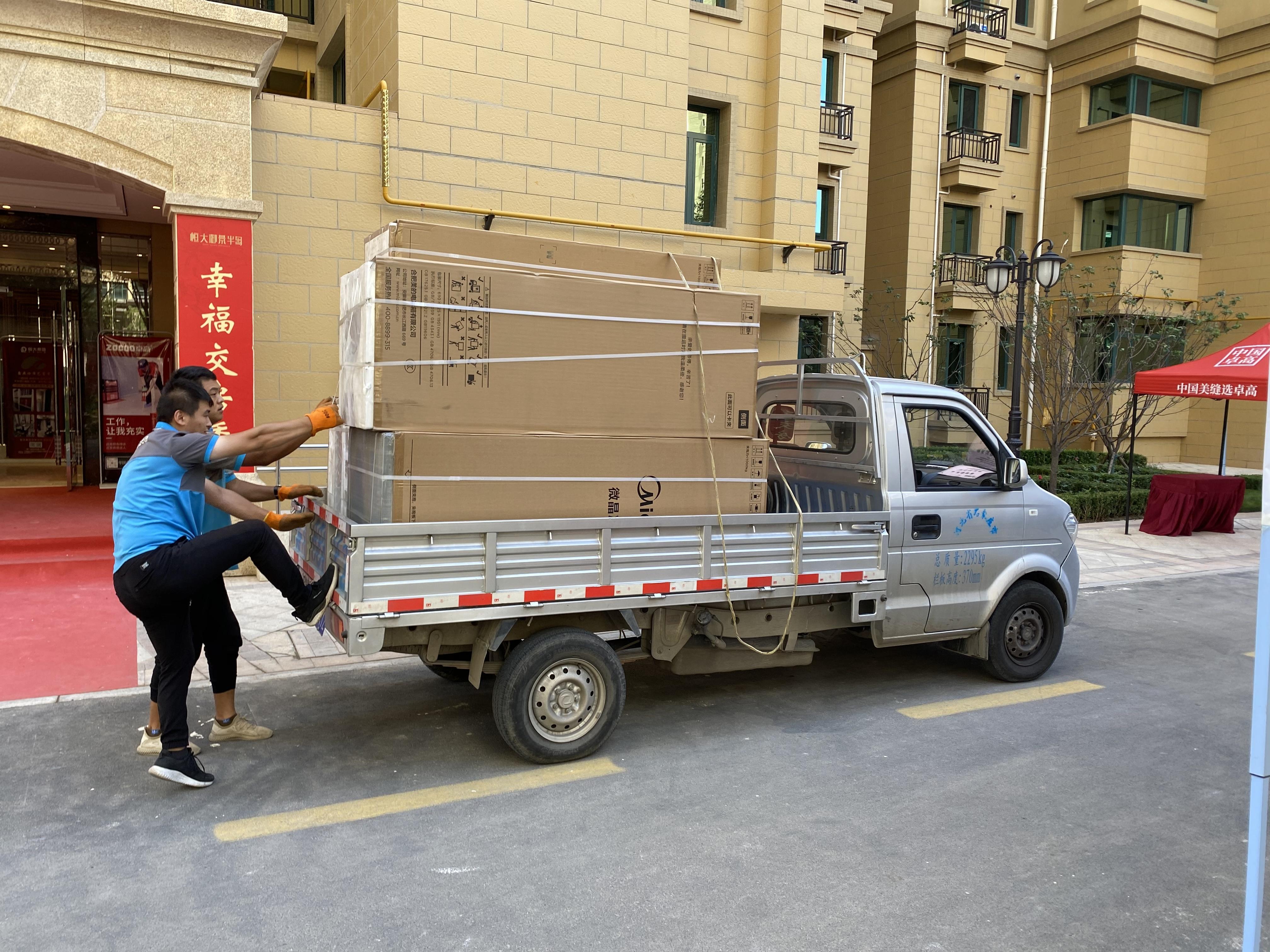 冰箱能不能放平运输?刚搬回家的冰箱,需要注意些什么?