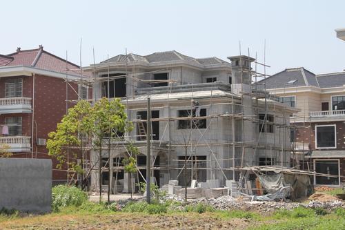 房子盖起来了还会强拆吗?条件不符合会被强拆